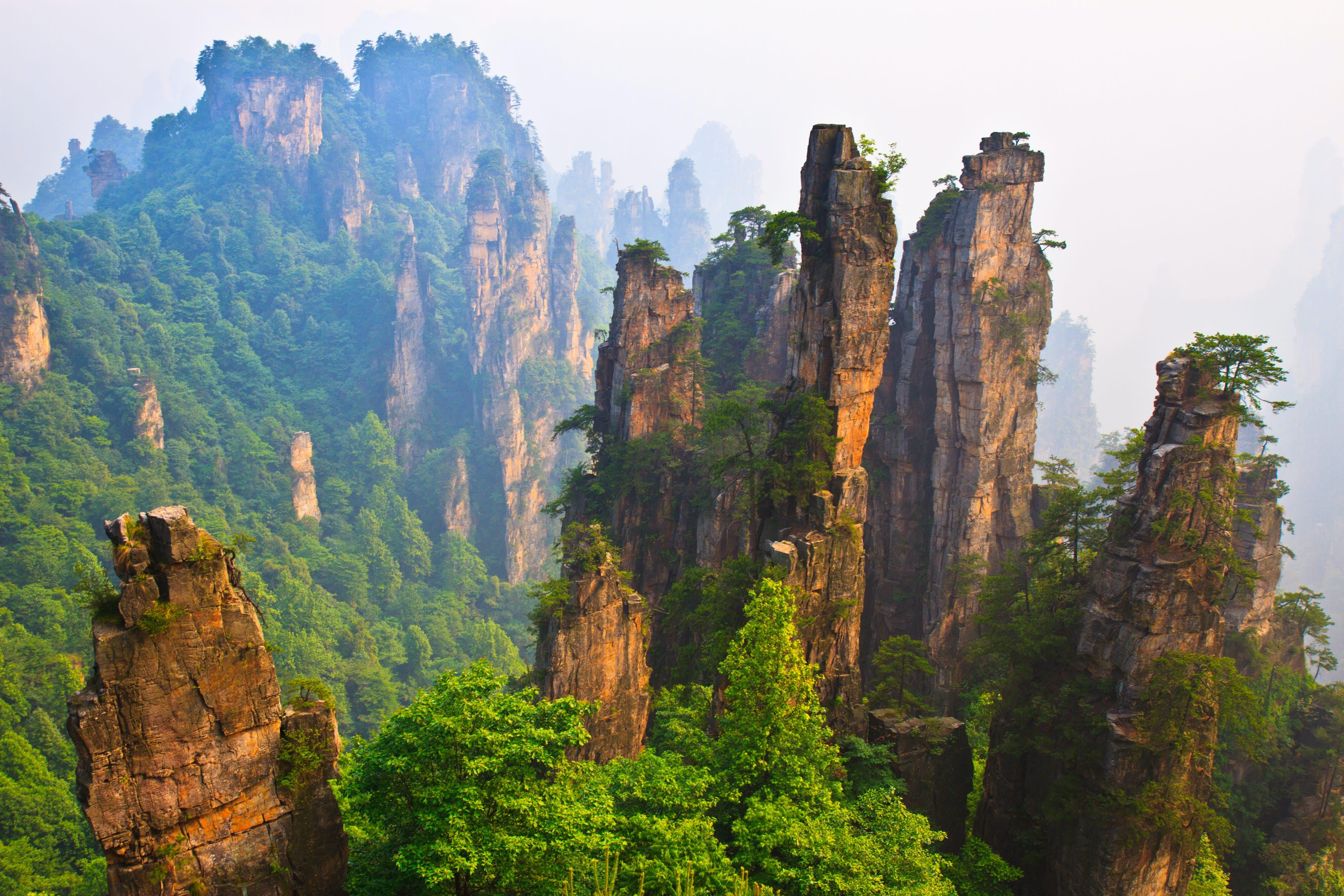 5 Natural Wonders